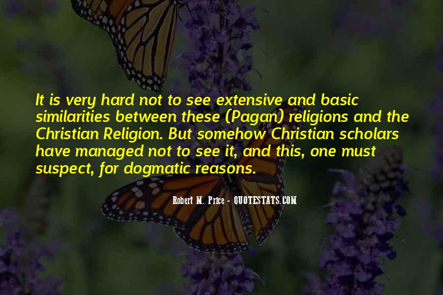 Christian Religions Quotes #1301629