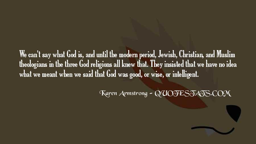 Christian Religions Quotes #1782606