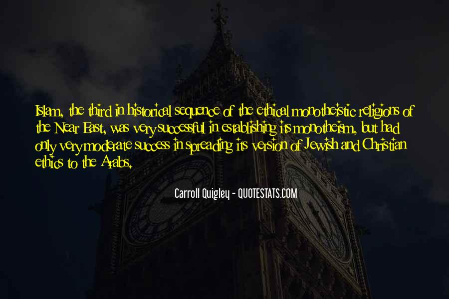 Christian Religions Quotes #1827439