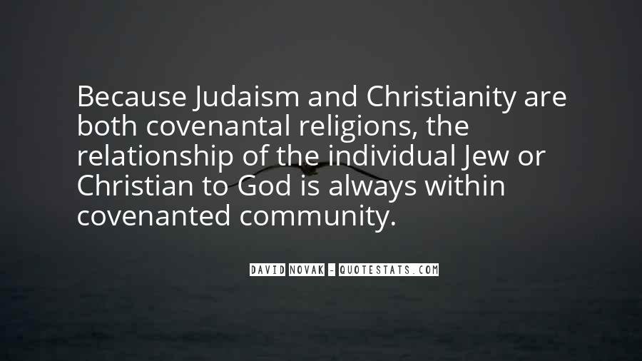 Christian Religions Quotes #899410