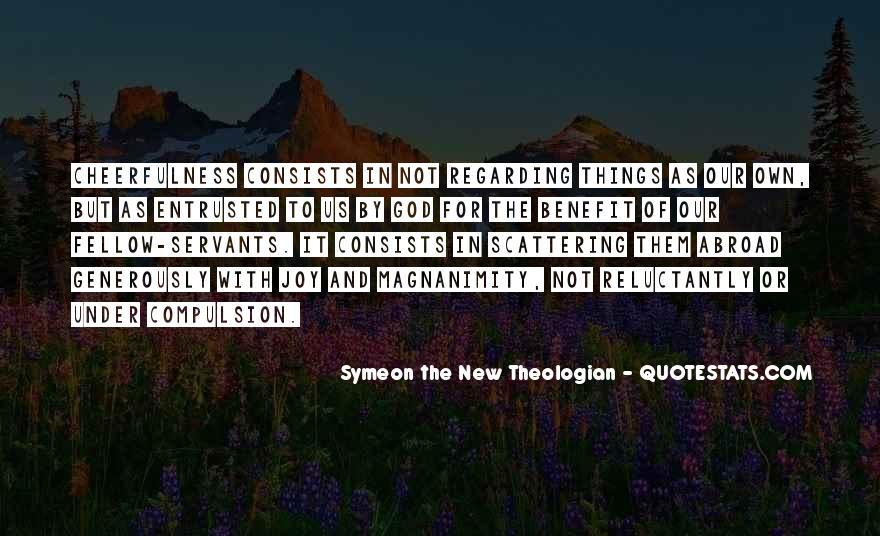 Christian Servants Quotes #572035