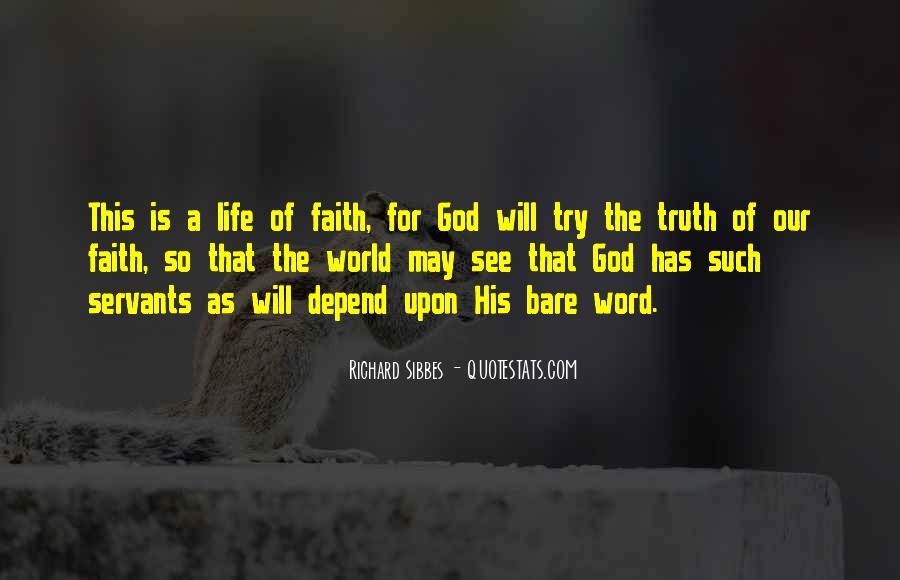 Christian Servants Quotes #629828