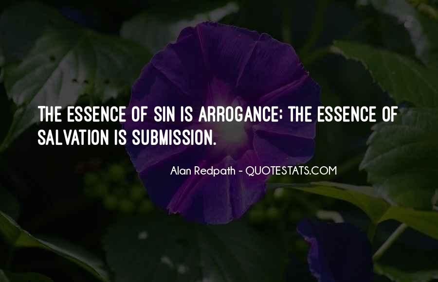 Christian Submission Quotes #1657617