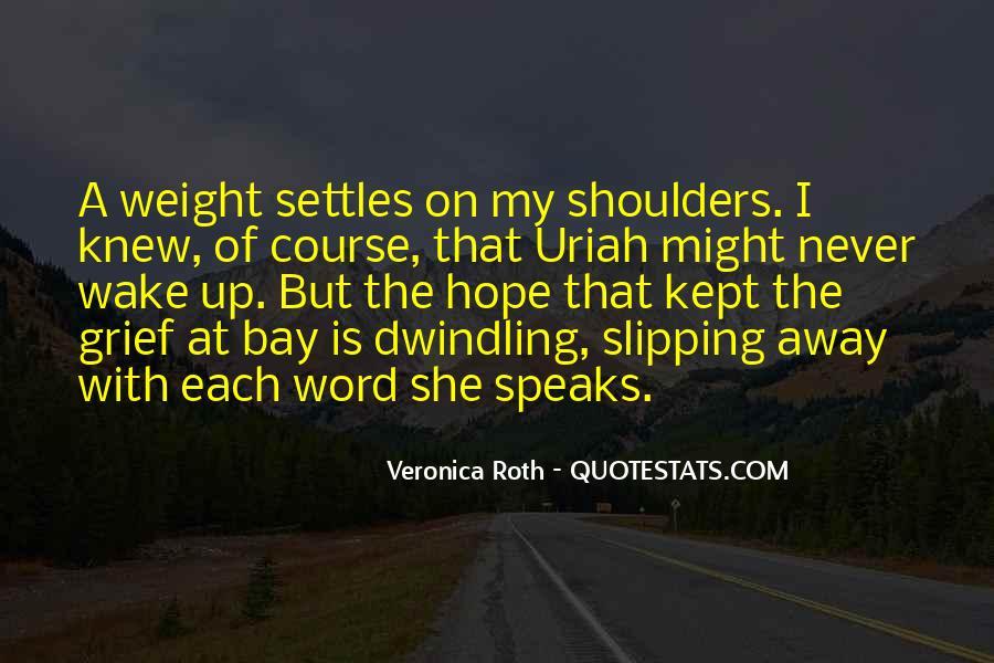 Christina And Tris Quotes #297209
