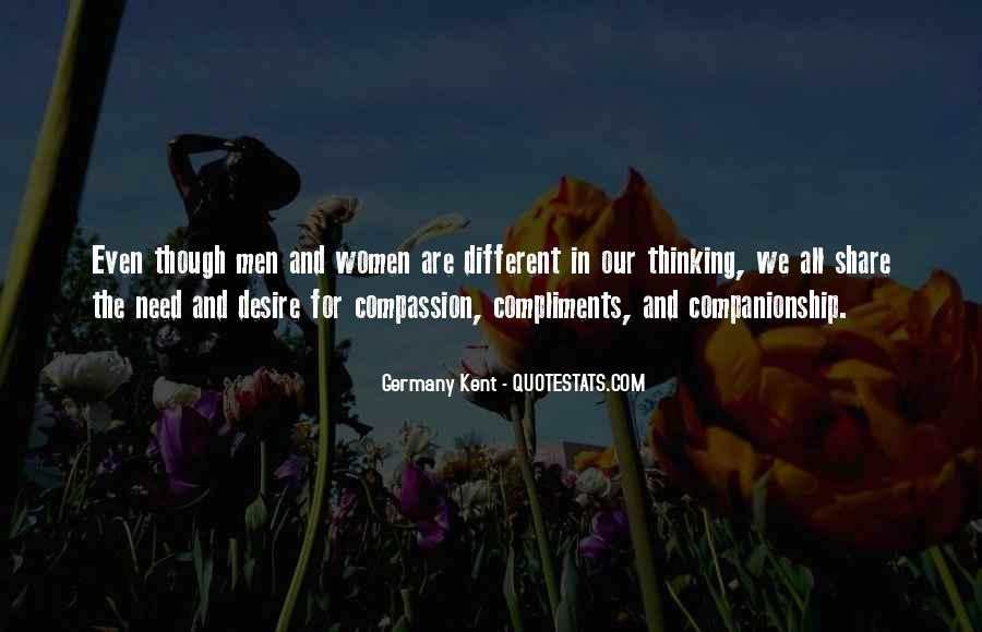 Quotes About Life And Change And Love #603335