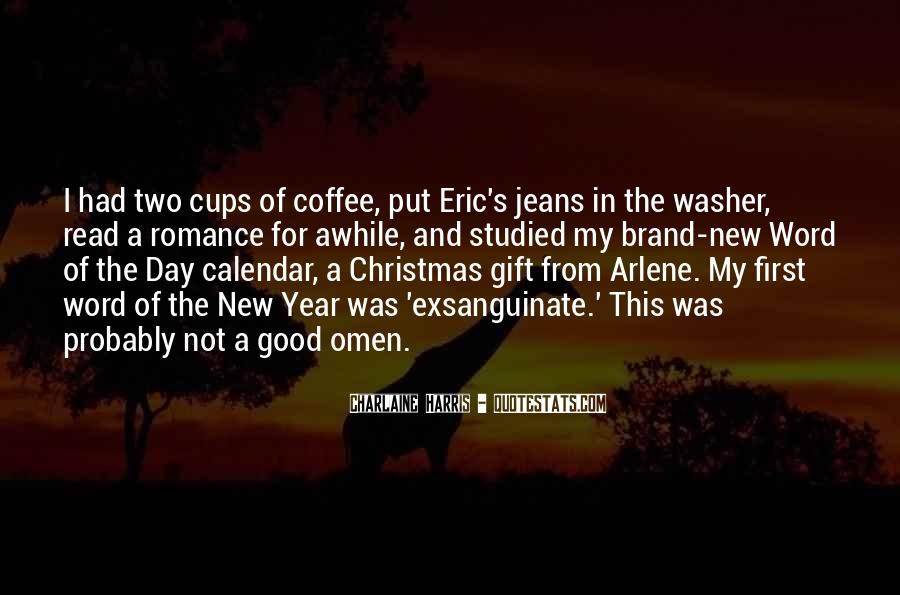 Christmas Gift Quotes #1059451