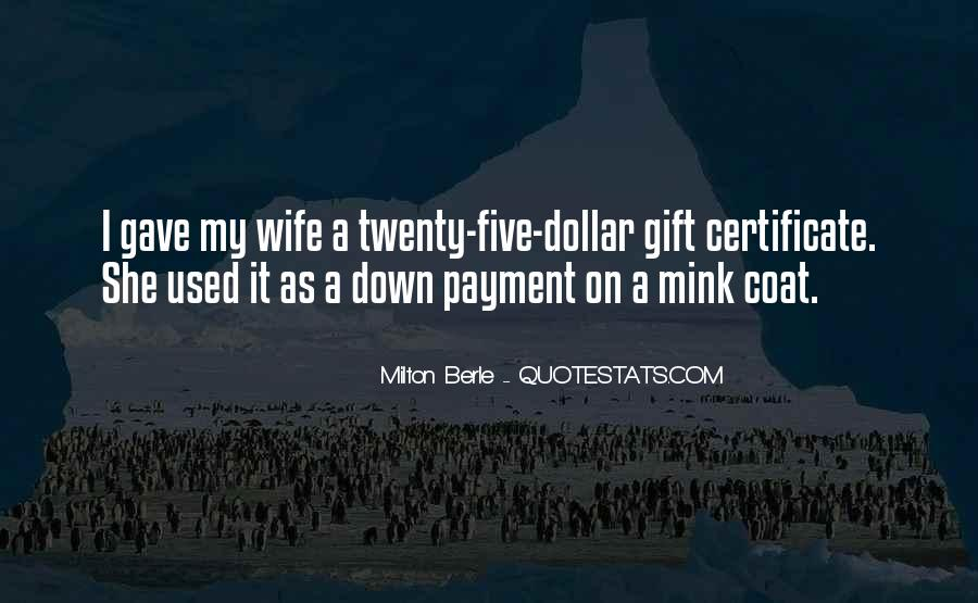 Christmas Gift Quotes #1062591