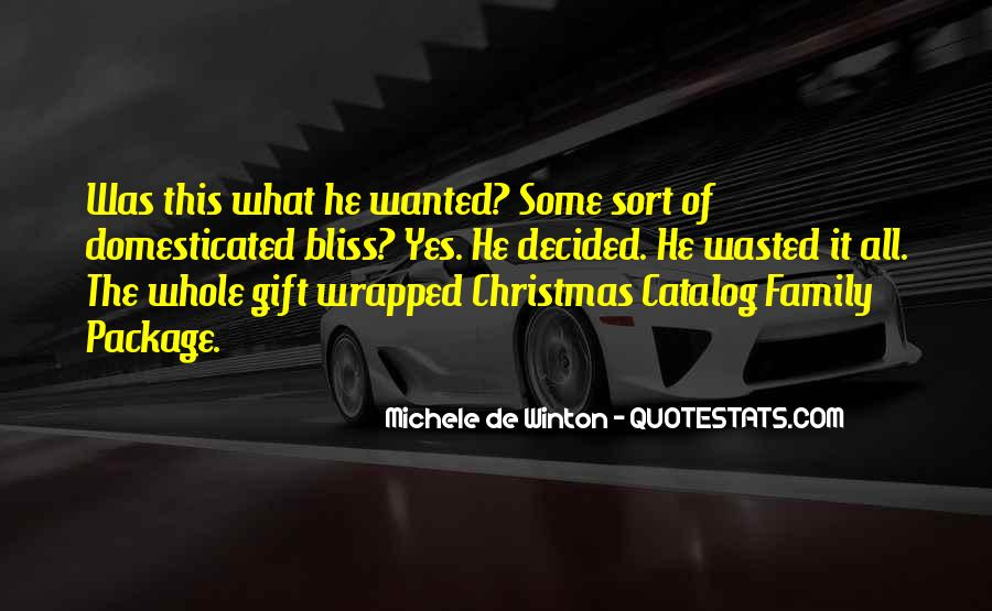 Christmas Gift Quotes #1065428