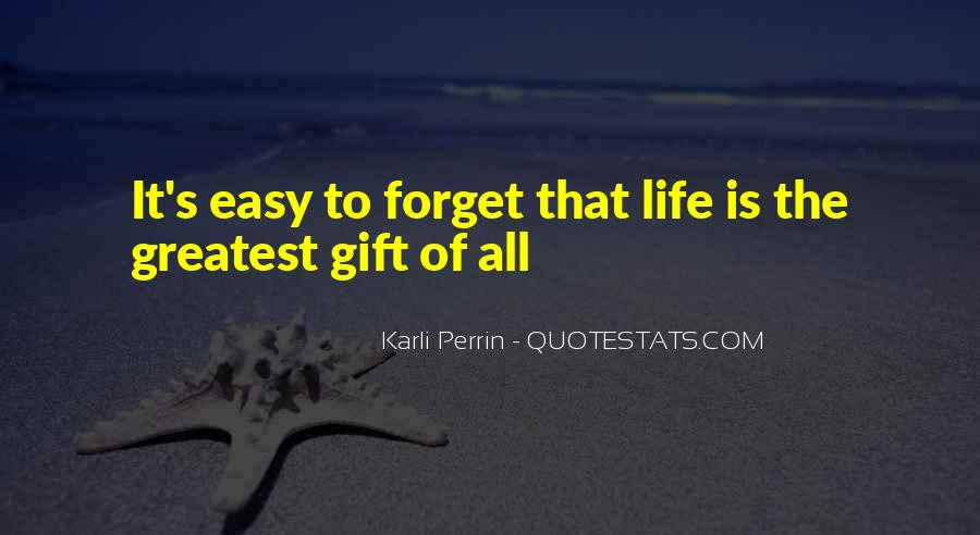 Christmas Gift Quotes #1145458