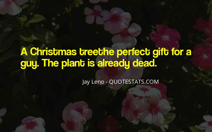 Christmas Gift Quotes #1155322