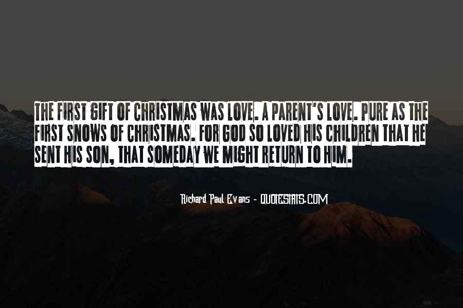 Christmas Gift Quotes #1206537