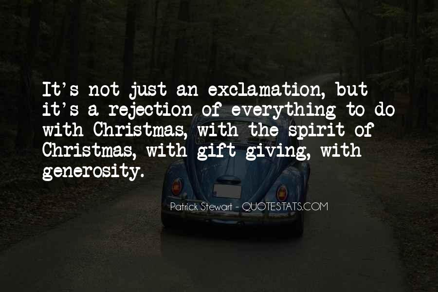 Christmas Gift Quotes #129611
