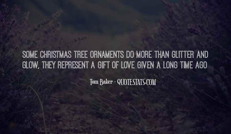 Christmas Gift Quotes #180139