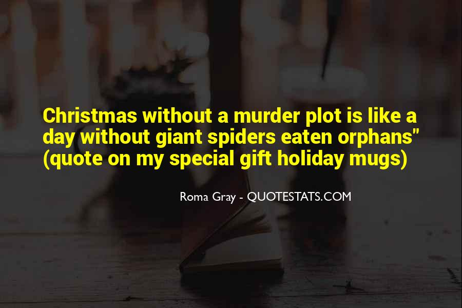 Christmas Gift Quotes #205304