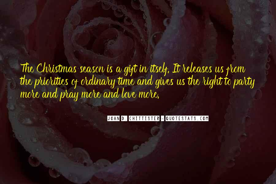 Christmas Gift Quotes #285160