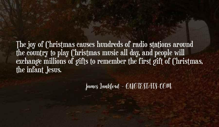 Christmas Gift Quotes #320477