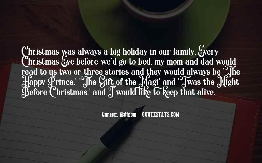 Christmas Gift Quotes #355157