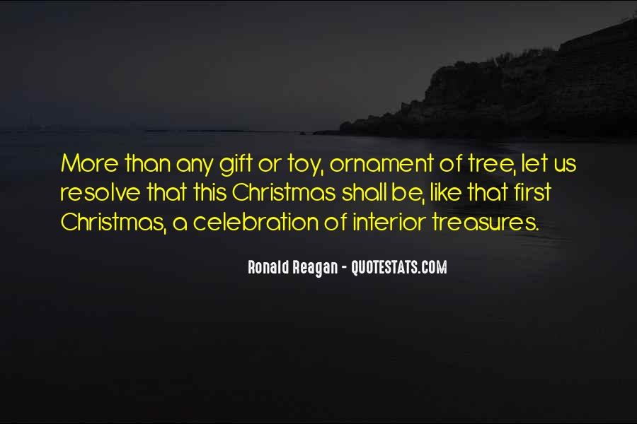 Christmas Gift Quotes #605754