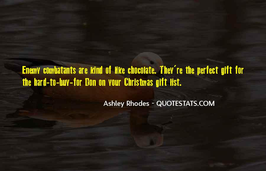 Christmas Gift Quotes #735648