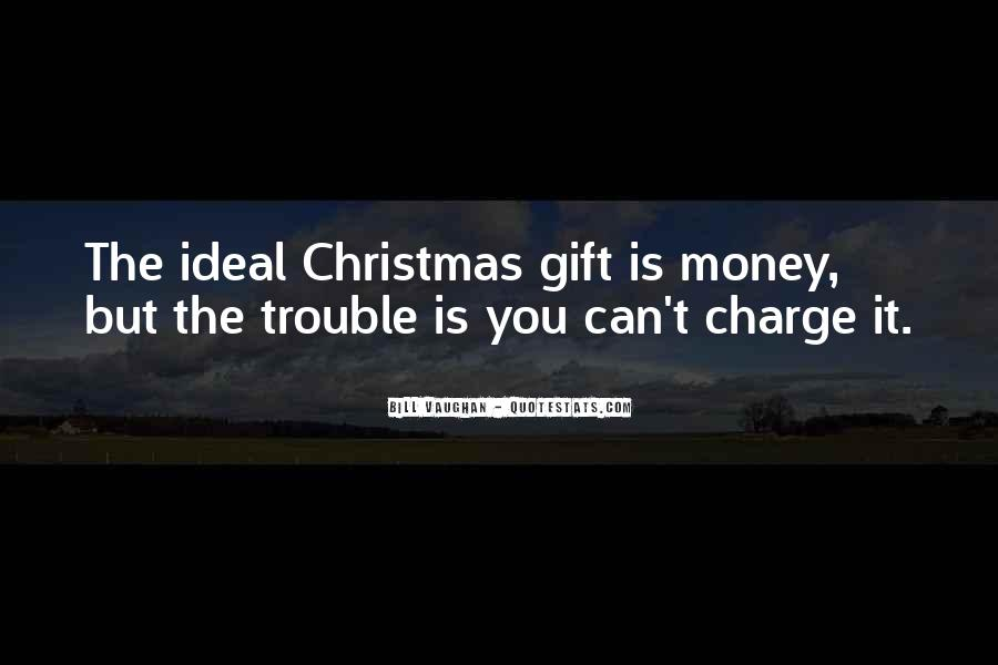 Christmas Gift Quotes #927549
