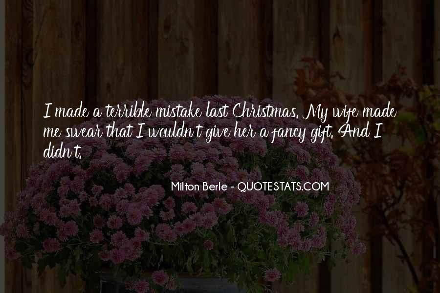 Christmas Gift Quotes #935263