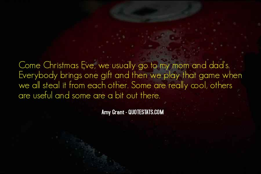 Christmas Gift Quotes #987564