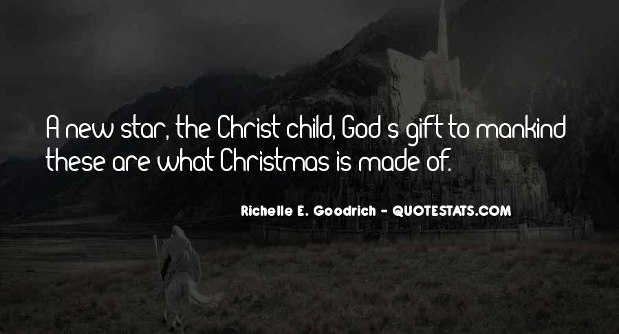 Christmas Gift Quotes #992023