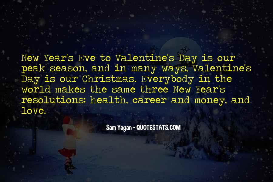 Christmas Resolutions Quotes #952578