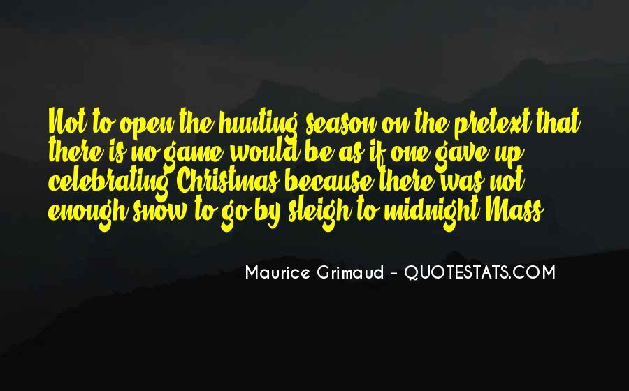 Christmas Sleigh Quotes #663358