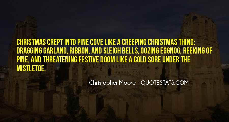 Christmas Sleigh Quotes #708590