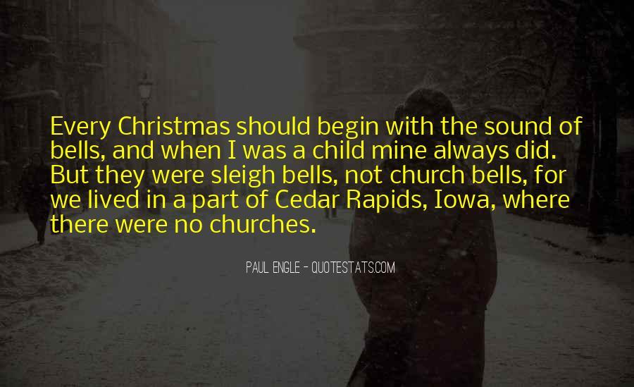 Christmas Sleigh Quotes #84492