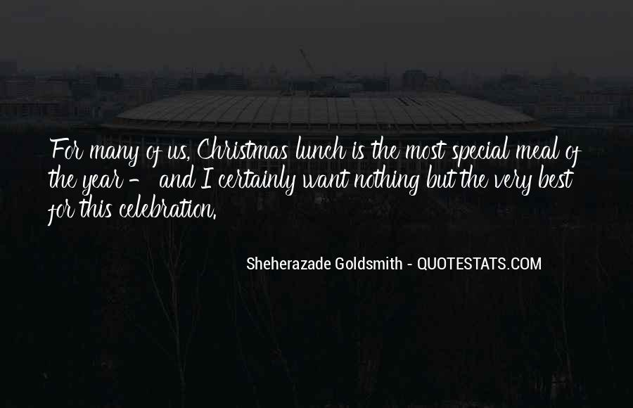 Christmas With Someone Special Quotes #773273