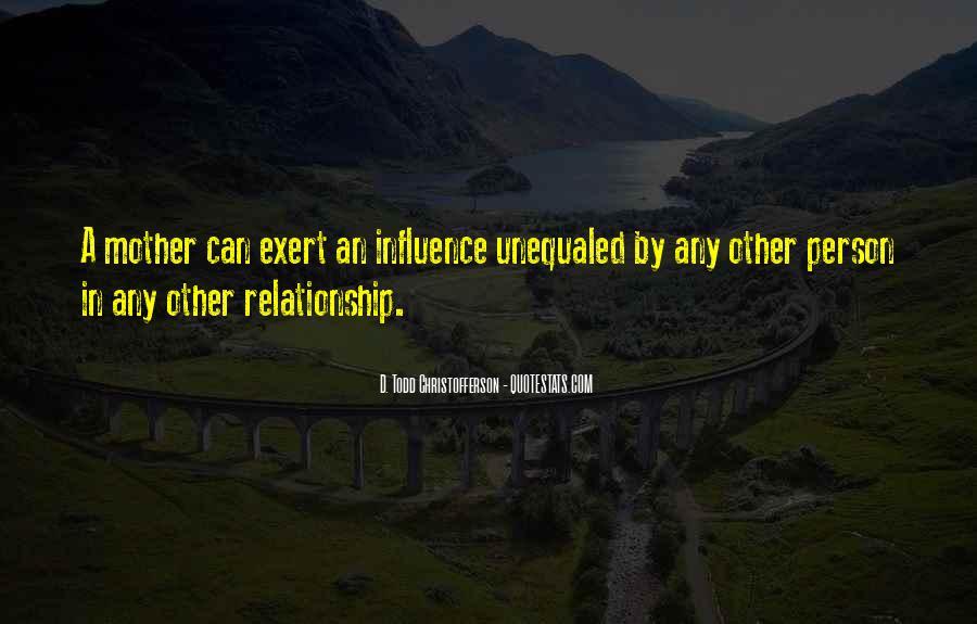 Christofferson Quotes #350380