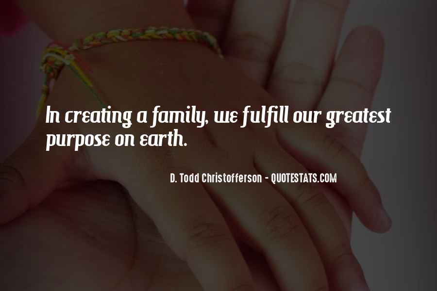 Christofferson Quotes #999881