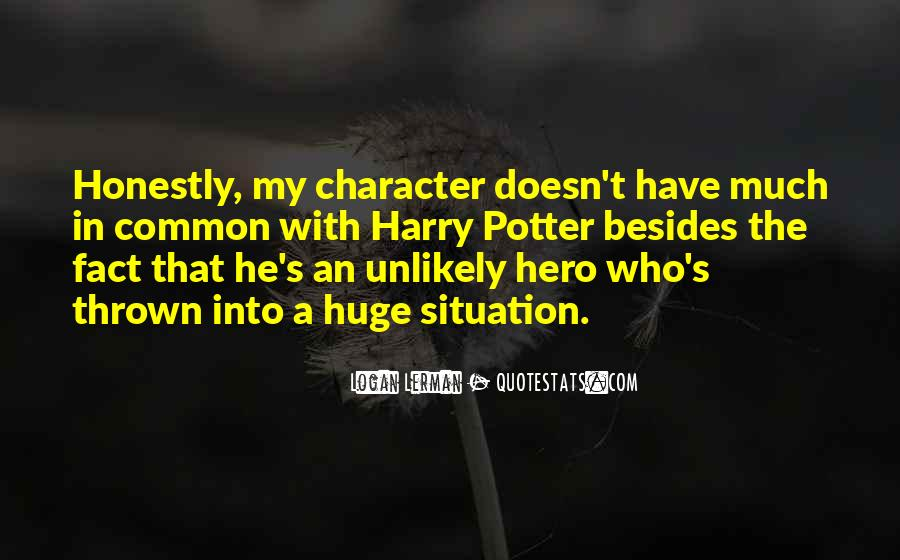 Chuckie Finster Quotes #1168980