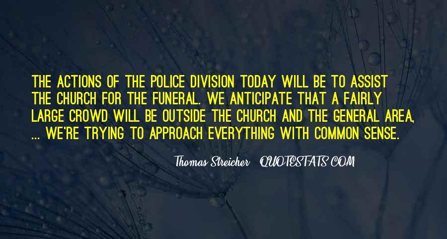 Church Division Quotes #28865