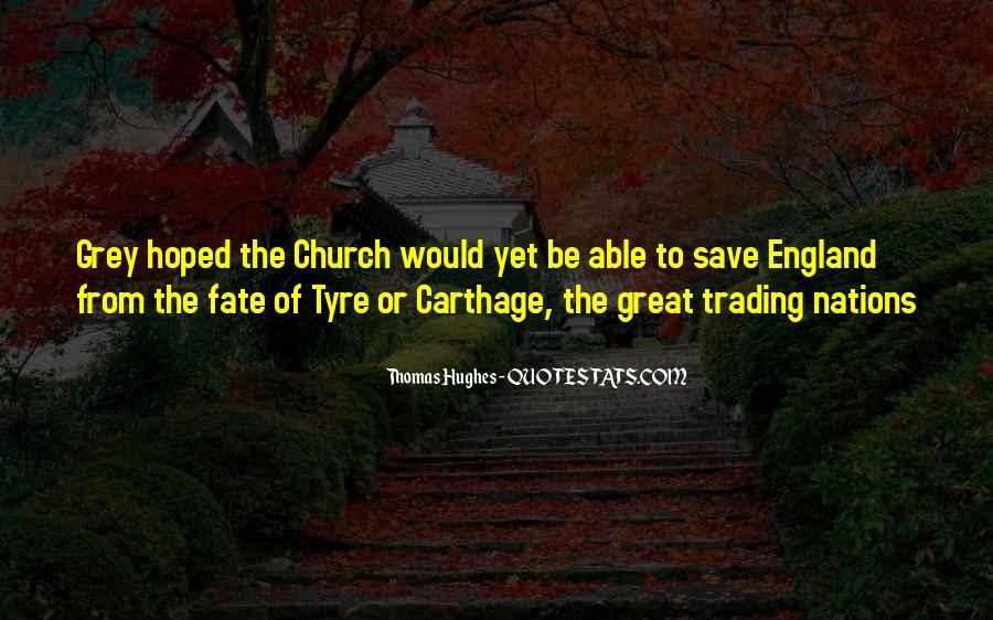 Church Revitalization Quotes #1144163