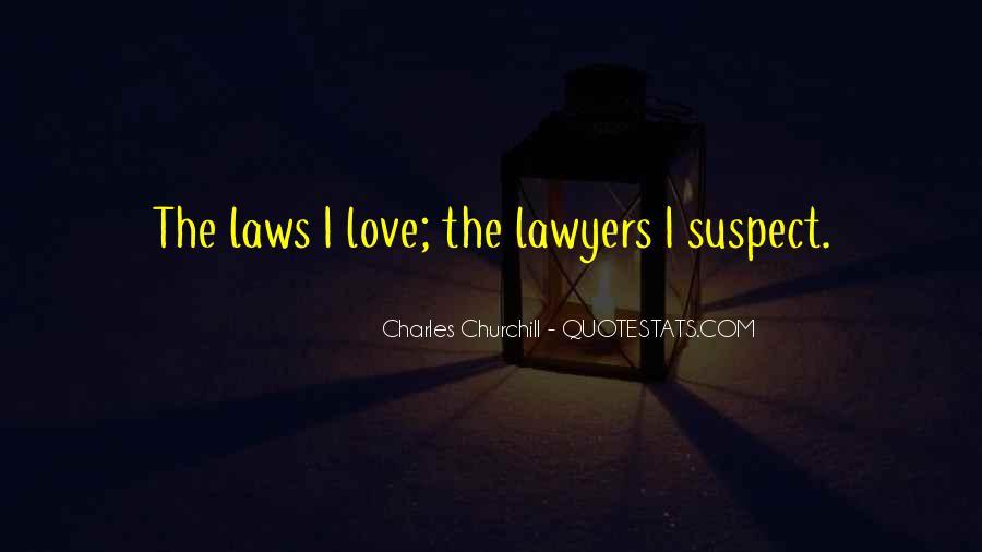 Churchill Love Quotes #213637