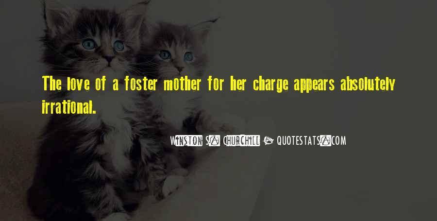 Churchill Love Quotes #655519