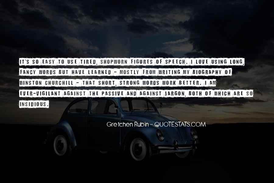 Churchill Love Quotes #940914