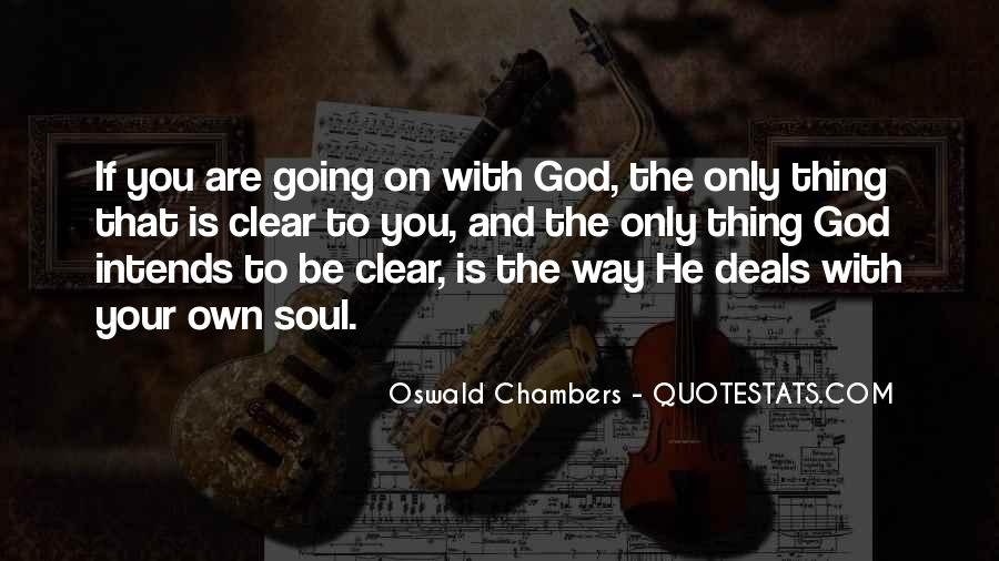 Churning Sea Quotes #1354318