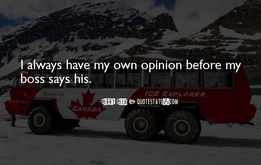 Chuy Bravo Quotes #35981