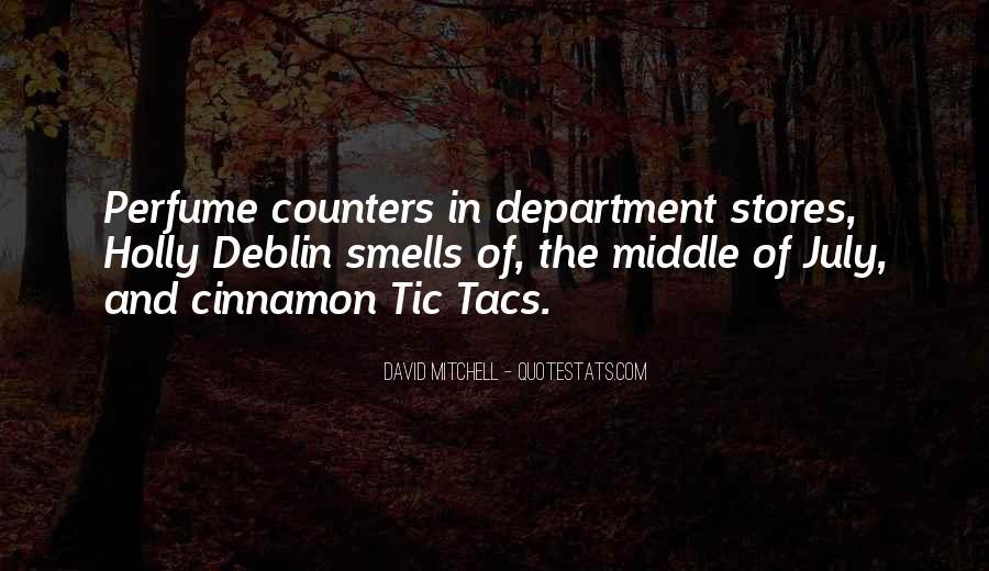 Cinnamon Kiss Quotes #712965