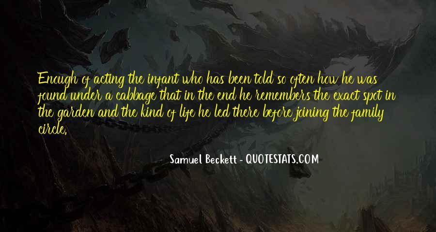 Cinta Sendiri Quotes #1616979