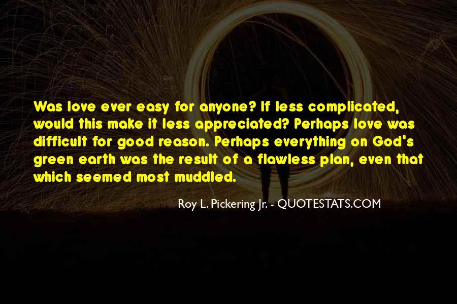 Cinta Sendiri Quotes #870225