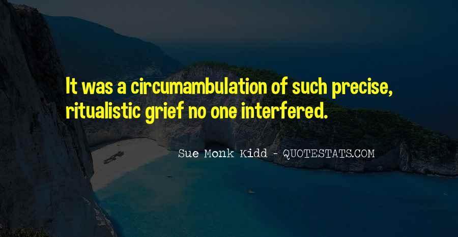 Circumambulation Quotes #1394828