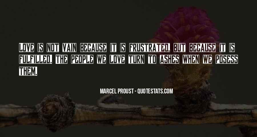 Quotes About Vain People #1271757
