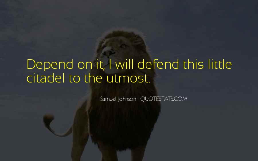 Citadel Quotes #1039542