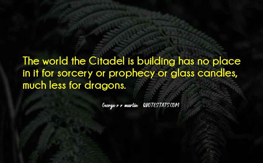 Citadel Quotes #1092144