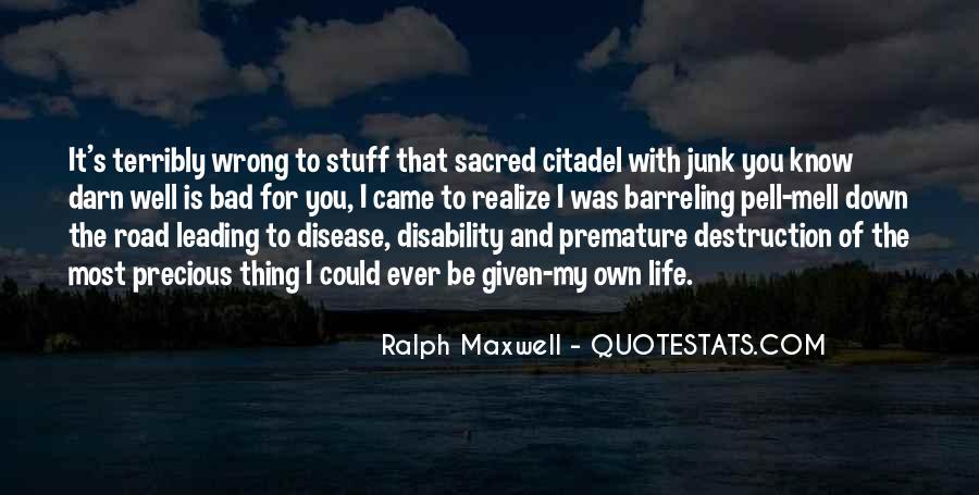 Citadel Quotes #1282685